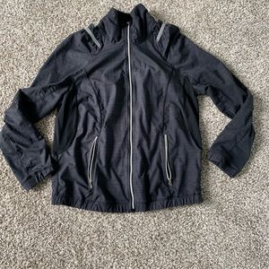Lululemon Light Weight Jacket